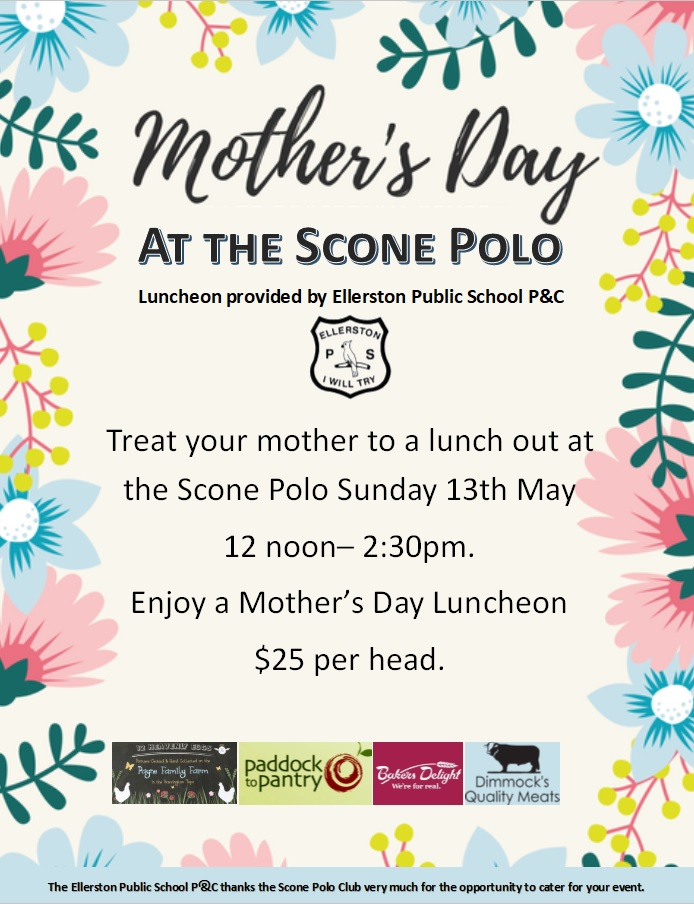Scone mothers day 2018 3 1