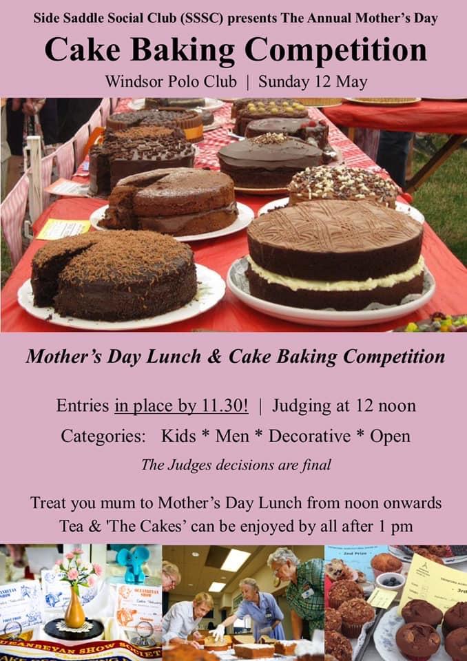 cake bake off version 3